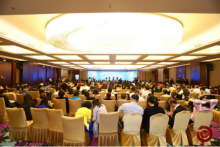 2018朝阳华商发展大会暨 北京市朝阳区华商会成立仪式 在京隆重举行