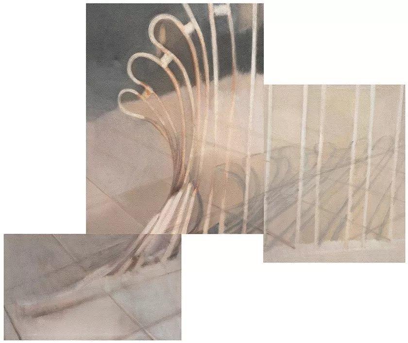 展览 | 沉潜•飞翔——柴宁作品展  艺术相关  第2张