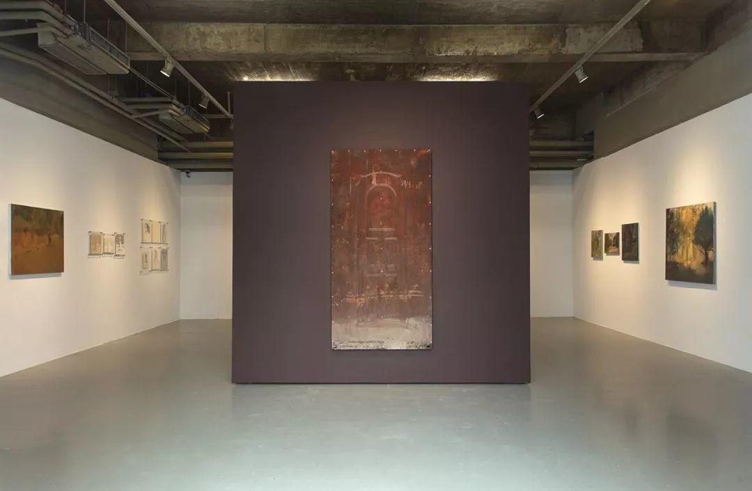 展览 | 沉潜•飞翔——柴宁作品展  艺术相关  第13张