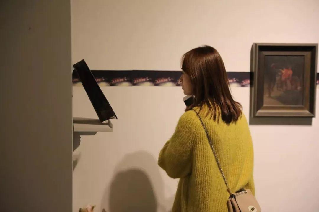 开幕&研讨 | 沉潜•飞翔——柴宁作品展 艺术相关 第16张