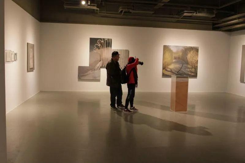 开幕&研讨 | 沉潜•飞翔——柴宁作品展 艺术相关 第17张