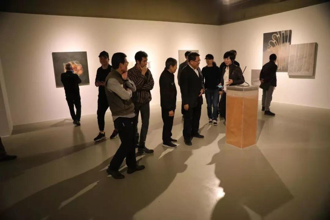 开幕&研讨 | 沉潜•飞翔——柴宁作品展 艺术相关 第18张