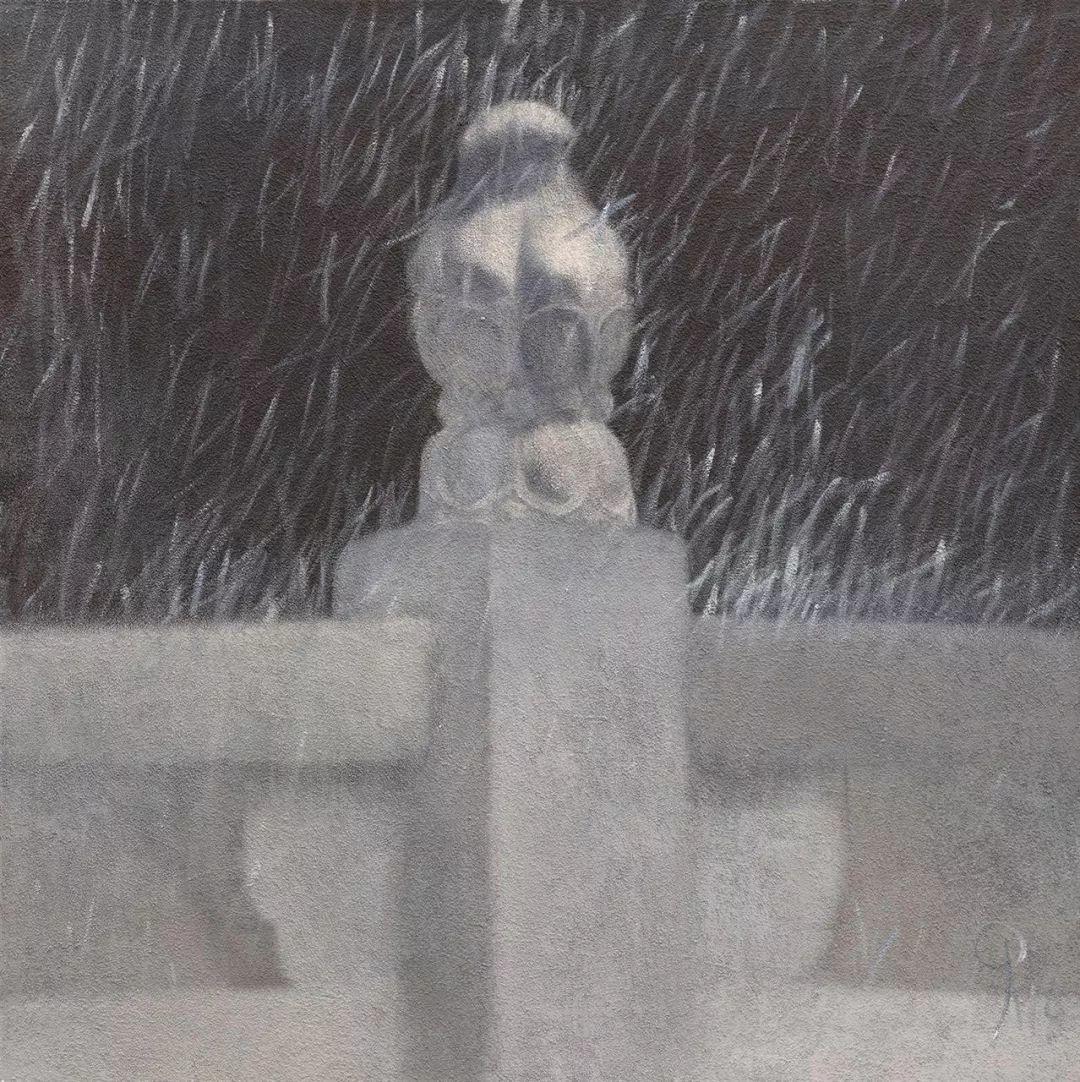 开幕&研讨 | 沉潜•飞翔——柴宁作品展 艺术相关 第21张